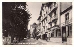 Hôtel Bellevue Macolin S/ Bienne / Biel - BE Berne