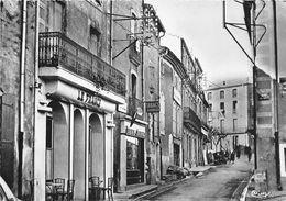 34-SERVIAN- GRAND'RUE - France
