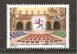 España/Spain-(MNH/**) - Edifil 4909 - Yvert 4620 - 1931-Hoy: 2ª República - ... Juan Carlos I