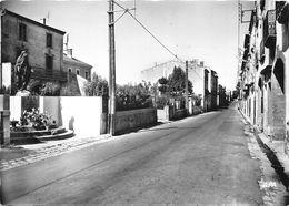 34-SERVIAN- LA GRAND'RUE - Sonstige Gemeinden
