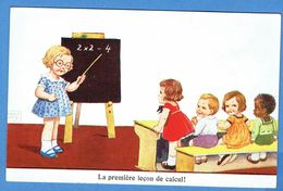 John Wills - La Première Leçon De Calcul ! - Wills, John