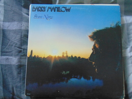 Barry Manilow- Even Now - Rock