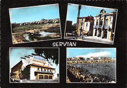 34-SERVIAN- MULTIVUES - France