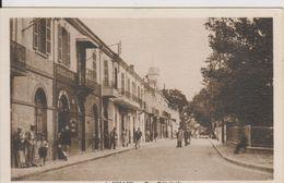 ALGERIE - DELLYS - RUE PRINCIPALE - (EPICERIE - DROGUERIE - QUINCAILLERIE) - Algérie