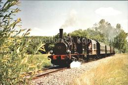 72061144 Lokomotive Chemin De Fer Touristique Du Rhin Alsace  Lokomotive - Schienenverkehr
