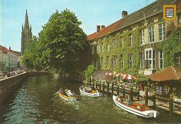 BRUGGE NEW - Brugge