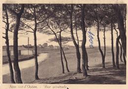 SAINT-HILAIRE DE RIEZ. - SION- Sur-l'OCEAN.   Vue Générale.    CPM Dentelée 10x15 Pas Courante - Saint Hilaire De Riez