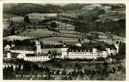 003281 Stift Vorau Am Wechsel 1953 - Vorau