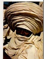 BURKINA FASO Markoye Sur Le Marche Jeune Homme Au Magnifique Turban - Burkina Faso