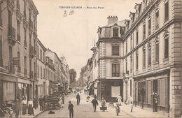 94 Val De Marne  Choisy Le Roi  Rue Du Pont   Réf 4069 - Choisy Le Roi