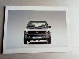 VW GOLF.neuf - Voitures De Tourisme