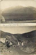 Pays Div- Ref L436- Macedoine - Carte Photo - Photo Postcard - Guerre 1914-18 - Carte Bon Etat - - Macedonia