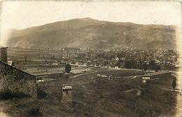 Pays Div- Ref L432- Macedoine - Carte Photo - Photo Postcard - Guerre 1914-18 -  Carte Bon Etat - - Macedonia