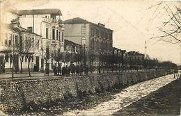 Pays Div- Ref L431- Macedoine - Carte Photo - Photo Postcard - Guerre 1914-18 -monastir -  Carte Bon Etat - - Macedonia