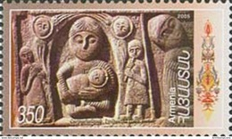 Armenia MNH** 2005 Mi 521 Mother's Day Day Of Motherhood - Armenia