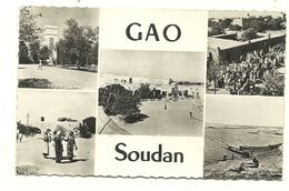 (AFRIQUE   ) ( SOUDAN )( GAO  ) - Sudan