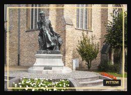 PITTEM   .. Ferdinand  Verbie - Pittem