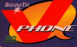 TARJETA TELEFONICA DE FILIPINAS (PREPAGO) (003). - Philippines