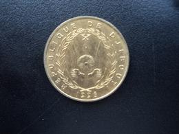 DJIBOUTI : 20 FRANCS 1996   KM 24   Non Circulé - Djibouti