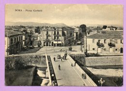 Sora - Piazza Garibaldi - Frosinone