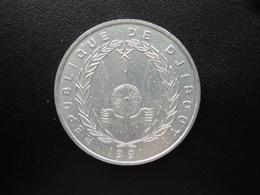 DJIBOUTI : 5 FRANCS 1991   KM 22   Non Circulé * - Djibouti