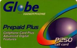 TARJETA TELEFONICA DE FILIPINAS (PREPAGO) (012). - Philippines