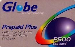 TARJETA TELEFONICA DE FILIPINAS (PREPAGO) (013). - Philippines