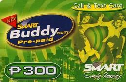TARJETA TELEFONICA DE FILIPINAS (PREPAGO) (015). - Philippines