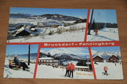 2139- Bruckdorf Fanningberg - Österreich