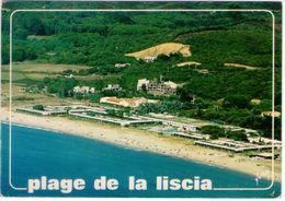 La Corse Du Sud. Calcatoggio. Hotel S.Bastiano. VG. - Altri Comuni