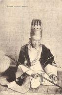 Pays Div- Ref L372- Myanmar - Burma -ancien General Birman  - - Myanmar (Burma)