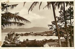 Pays Div- Ref L371- Malaysia - Malaisie - Sabang - Sumatra  - - Malaysia