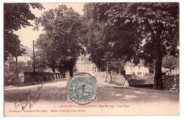 0937 - Bussières Les Belmont ( Hte Marne ) -Les Ponts - A.Bergeret Et Cie - N°14 - - France