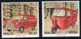 Malta 2013  - Europa Cept - Set  MNH** - Europa-CEPT