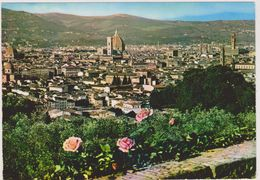 ITALIE,ITALIA,toscana,tos Cane,FLORENCE,FIRENZE,PED DE L 'APENNIN,vue Aérienne - Firenze (Florence)