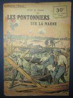 """Fascicule """"Patrie"""" WW1 - 1914-18"""