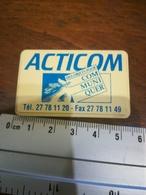 Magnet Acticom Des Objets Pour Communiquer - Magnets