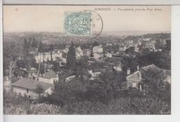 92 - ROBINSON - Vue Générale Prise Du Vrai Arbre - France