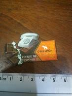Magnet Chocolat Côte D Or Éléphant - Magnets