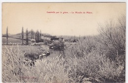 Meurthe-et-Moselle - Lunéville Par Le Givre - Le Moulin De Plâtre - Luneville