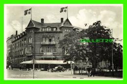 ODENSE, DANEMARK - GRAND HOTEL - WELL ANIMATED - TRAVEL IN 1950 - - Danemark