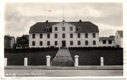 Mentaskalinn REYKJAVIK - Iceland