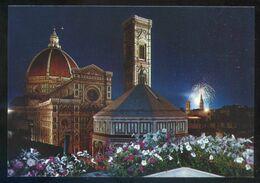 Italia. Firenze. *Cattedrale...* Nueva. - Otros