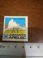 Magnet Aimants Arelec - Magnets