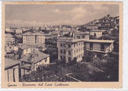 CARD GENOVA    PANORAMA DAL CORSO CARBONARA   -FG-V-2-0882-27997 - Genova (Genoa)