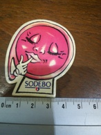 Magnet Sodebo - Magnets