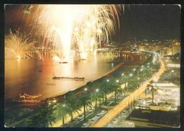 Francia. 06-Cannes. *Feux D'Artifices...* Col. Diamant Nº 201. Nueva. - Otros