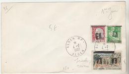 Timbres >Europe > France (ex-colonies & Protectorats) > Algérie (1924-1962) > 1950-62 > Lettres & Documents - Algérie (1924-1962)