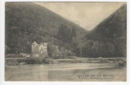 Vallée De La Meuse * Waulsort * L'Ermitage Des Cascatelles - Unclassified