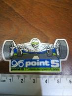 Magnet Point S Réseau Européen Du Pneu - Magnets